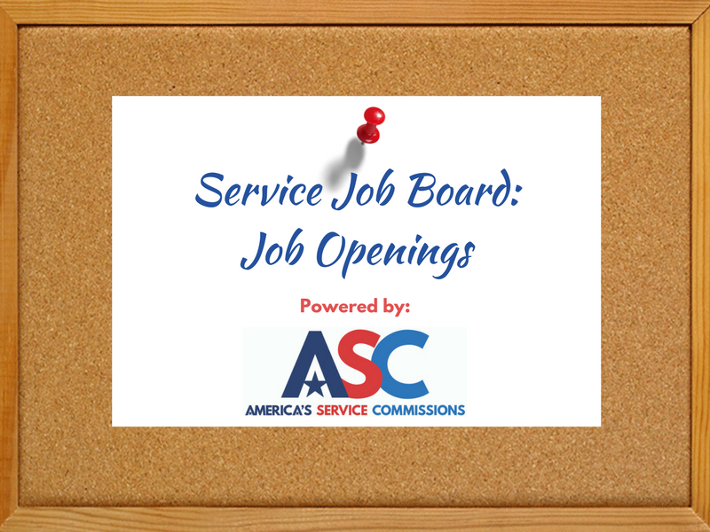 Service Job Board icon